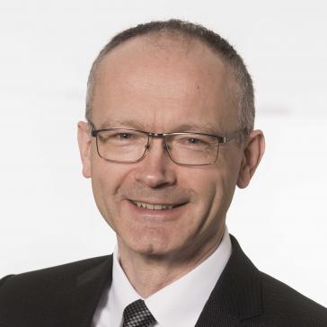 Helmut Dr. Martin